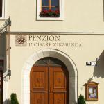 Hotel Pictures: Penzion U Císaře Zikmunda, Znojmo