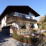 Fotos del hotel: Ferienwohnung Schreieck, Wängle