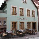 Hotel Uhl, Rothenburg ob der Tauber