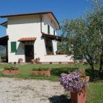 Villa il Ciliegio, Montecarlo