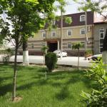 Arien Plaza hotel, Τασκένδη