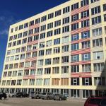 Capital Riga Apartment - Klijānu Street,  Rīga