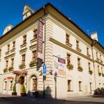 Hotel Regent,  Kraków