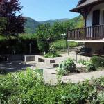 Hotel Pictures: Gite Bellevue, Breitenbach