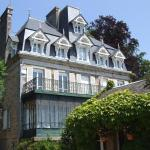 Hotel Pictures: Manoir Sainte Cécile, Juvigny-sous-Andaine