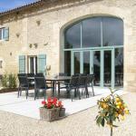 Hotel Pictures: La Grange de Gournay, Gournay-Loizé