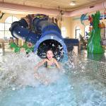 Atlantis Waterpark Hotel, Wisconsin Dells