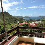 Hotel Pictures: Les Islets Fleuris, Gustavia