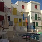 Sea N Lake View Hotel Apartments, Larnaka