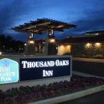 Best Western Plus Thousand Oaks Inn, Thousand Oaks