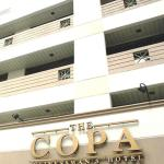 The COPA Businessman's Hotel,  Manila