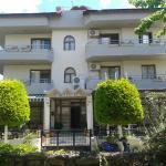 Kamelya Apart Hotel, Marmaris