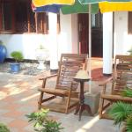 Blue Seas Guest House, Mount Lavinia