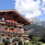 Fotos del hotel: Appartementhaus Schartental, Sankt Ulrich am Pillersee