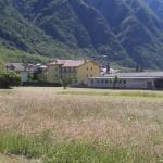 Agriturismo Al Palaz,  Prata Camportaccio