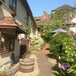 Hotel Pictures: The Old Plough B&B, Tewkesbury