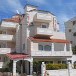 Parthenis Riviera Hotel, Athens