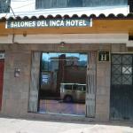 Salones del Inca Hotel,  Cusco