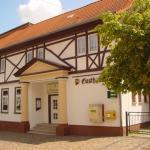 Hotel am Thüringer KloßTheater, Friedrichroda