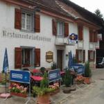 Hotel Pictures: Auberge Restaurant Couronne, Beurnevésin
