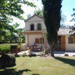 Hotel Pictures: Gite Le Pigeonnier, Monclar-de-Quercy
