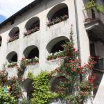 bnb casa Archi, Losone