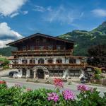 Photos de l'hôtel: Kaiserhotel Neuwirt, Oberndorf in Tirol