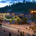 Hotellikuvia: Sunce Hotel, Vogošća