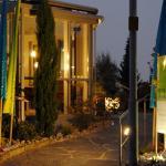 Appartement-Hotel im Weingarten,  Müllheim