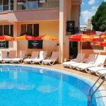 Italia Hotel,  Nesebar
