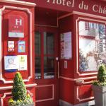 Hôtel du Château,  Vitré