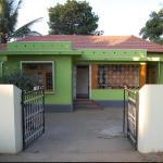K N's Villa, Meenangadi