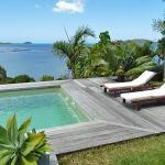 Designer's Home facing the Lagoon,  Dumbéa