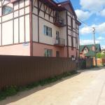 Hotel In Belkino, Obninsk