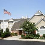 Residence Inn Columbus Worthington, Worthington