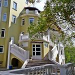 Hotel Podmoskovye, Sochi