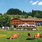 Sonnenbichl Hotel am Rotfischbach, Fischen