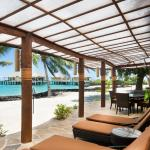 Coconuts Beach Club Resort and Spa,  Fausaga
