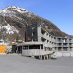 Hordatun Apartments,  Røldal