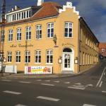 Hotel Færgegaarden Faaborg, Fåborg