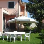 Il Melograno Bed & Breakfast, Ostia Antica