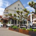 Akzent Hotel Löwen,  Langenargen