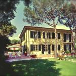 Hotel Villa Fiorisella, Marina di Massa