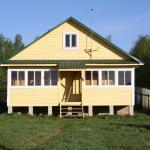 Pererva Country House,  Pererva