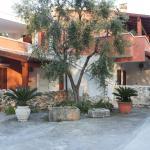 Villa Calma,  Vieste