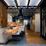 Praktik Bakery,  Barcelona