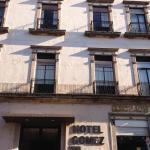 Hotel Gomez de Celaya,  Celaya