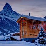 Chalet Schwalbennest, Zermatt