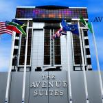 The Avenue Suites,  Lagos