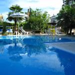 Hotel Boomerang,  Tabiano